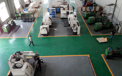 Shaanxi Rongbao Machinery and Electronics Co.,Ltd.