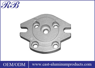 Custom Metal Casting / Casting tooling required Small Size High Pressure Casting