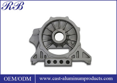 High Reliability Low Pressure Die Casting Parts Aluminum Alloy Castings