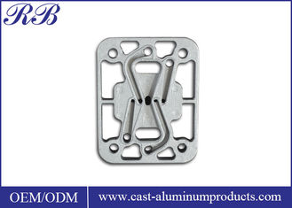 Metal Casting Parts Low Pressure Die Casting Parts 0.1kg - 200kg Weight Range